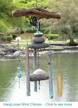 Unique Wind Chimes | Projects, Tips & Creative Ideas