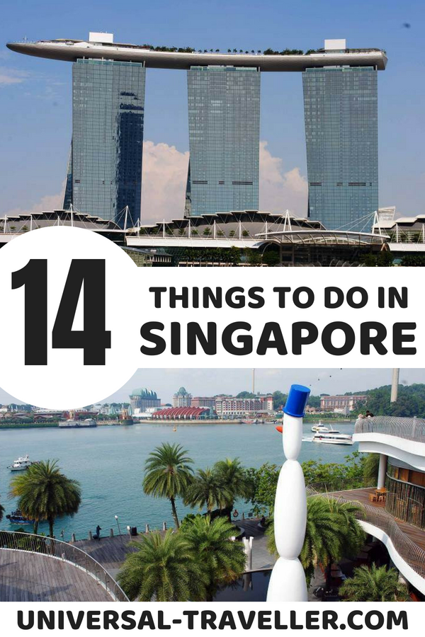 14 Things To Do For Free In Singapore Singapore Sights Travel Inspiration Destinations Travel Inspiration Wanderlust