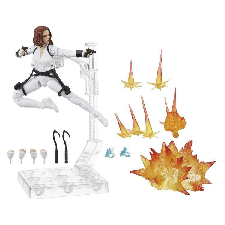 Pin by kyle dixon on action figures in 2020 black widow