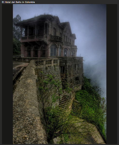 Beautiful Abandoned Places So I Actually Have A Bunch Of