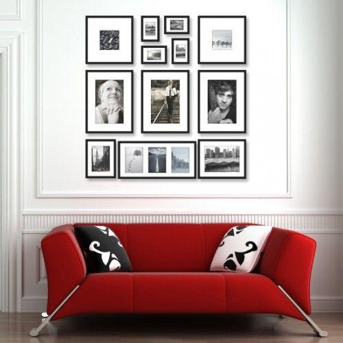 Exemple Pele Mele Idee Deco Interieur Deco Appartement Deco Mur