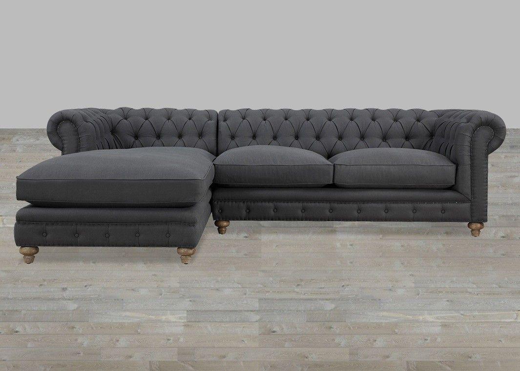 Cool Grey Velvet Sectional Sofa Elegant Grey Velvet Sectional
