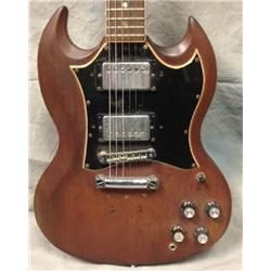 VINTAGE 1966 GIBSON SG SPECIAL | Instruments etc | Gibson sg, Guitar