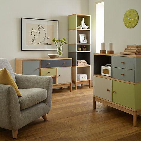 Buy Leonhard Pfeifer for John Lewis Abbeywood Cabinet Online at ...