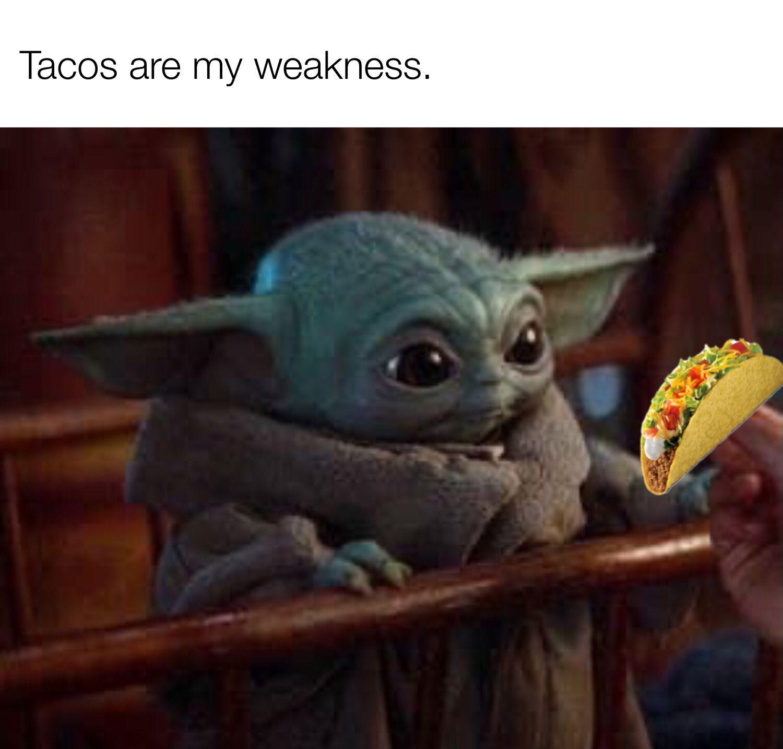 Pin by Besiker on Baby Yoda in 2020 Yoda meme, Cute