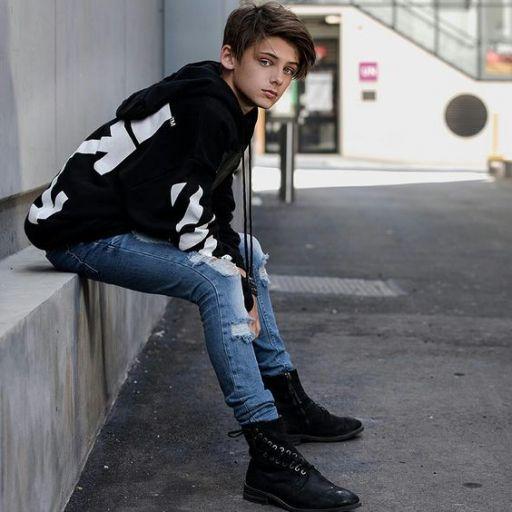 Jonge hete tiener pics
