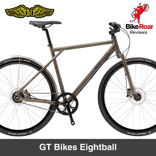 Beautiful Solid Dependable Gt S Eightball Has Industrial