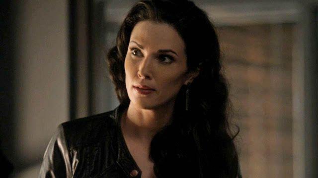 Laura Mennell Supernatural