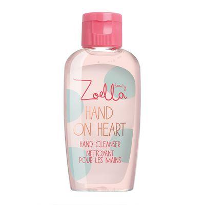 Zoella Beauty Hand On Heart 50ml Zoella Beauty Zoella Hand Care