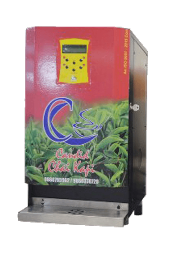 Reliable Tea Vending Machine Manufactured By Chaikapi Services Get A Freshly Brewed Cup Tea Coffee Vending Machine Tea Vending Machine Coffee Vending Machines