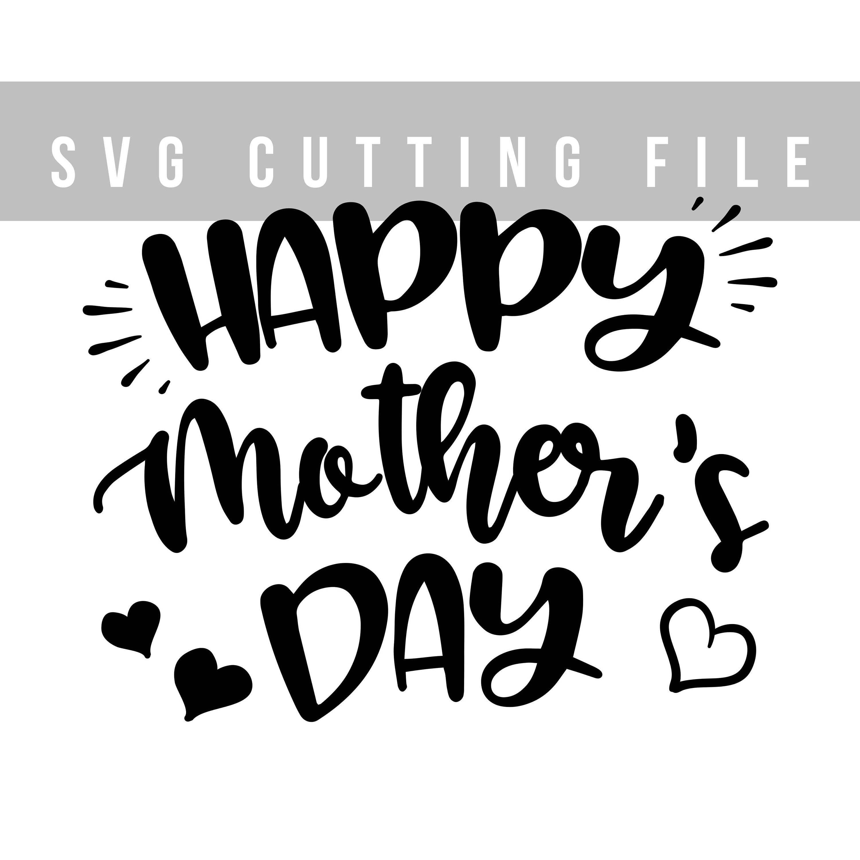 Free Ready in ai, svg, eps or psd. Pin On Svg Cutting Files Theblackcatprints SVG, PNG, EPS, DXF File