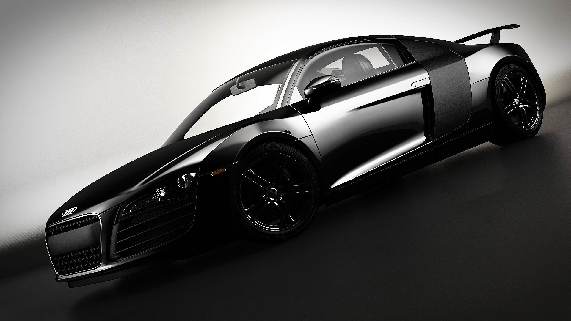 Audi TT Wallpapers Group 3D Wallpapers Pinterest
