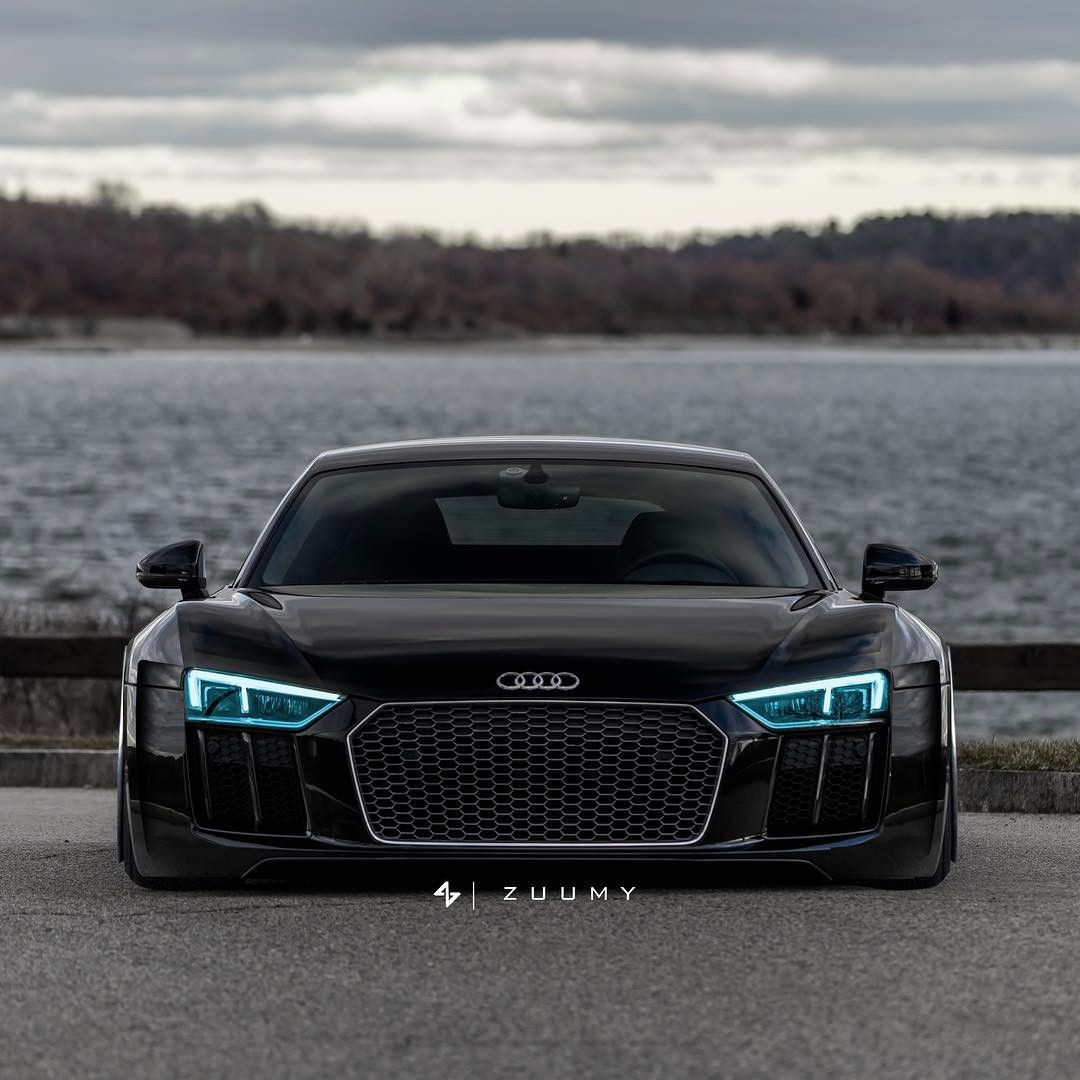 The R8 Is Such An Under Rated Super Car In 2020 Audi Cars Super Sport Cars Sports Car
