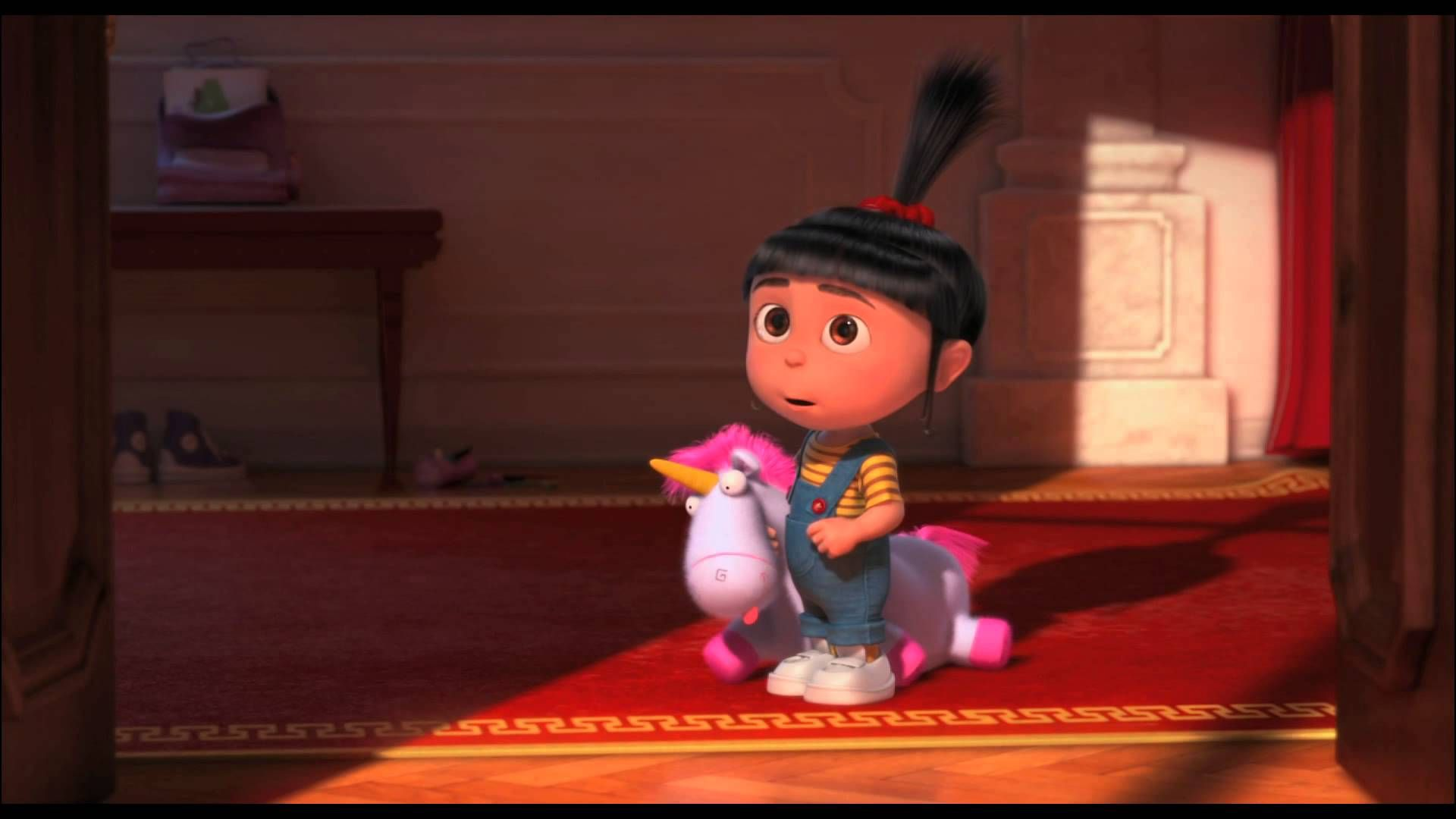 Funny Agnes Despicable Me Wallpapers Agnes Despicable Me