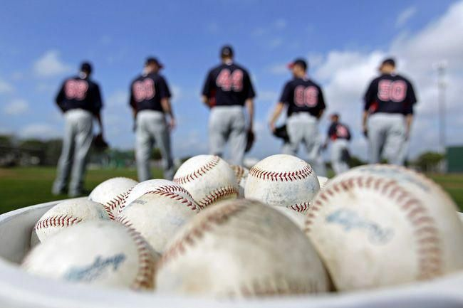 Photo of Charley Walters: Minnesota Twins have 'enough arms to choose from'