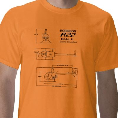dad7b9d8b5ca Pin by Jill Shakley on Products I Love | Robinson helicopter, Shirt ...