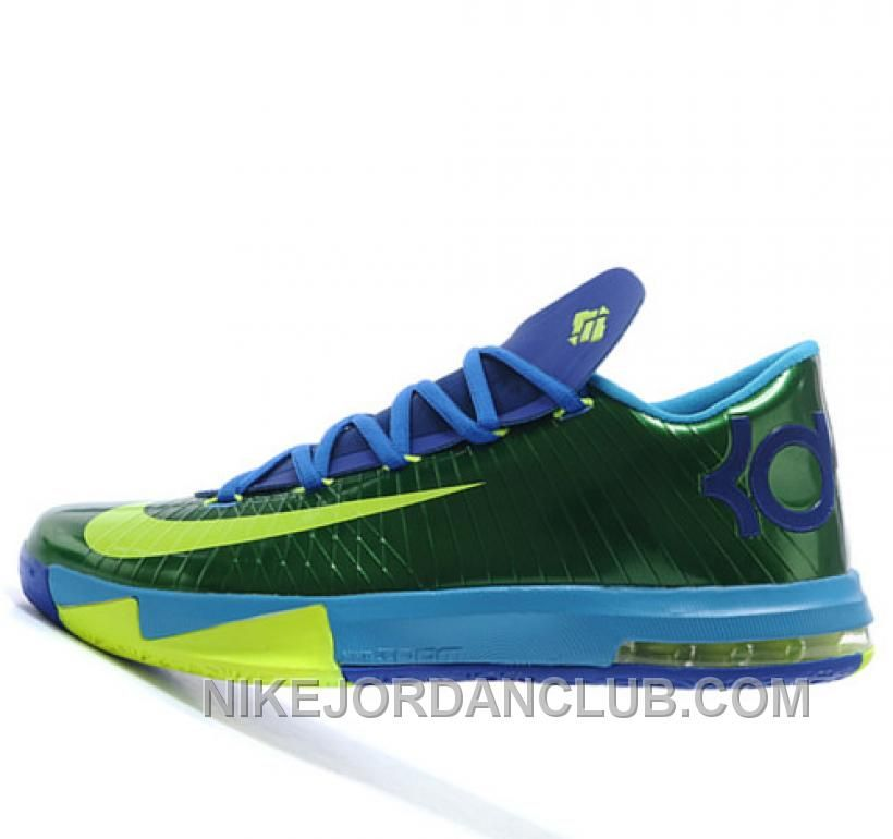 0f4f55d03907 http   www.nikejordanclub.com nike-kd-vi-kd6-light-green-shoes-cqjms ...