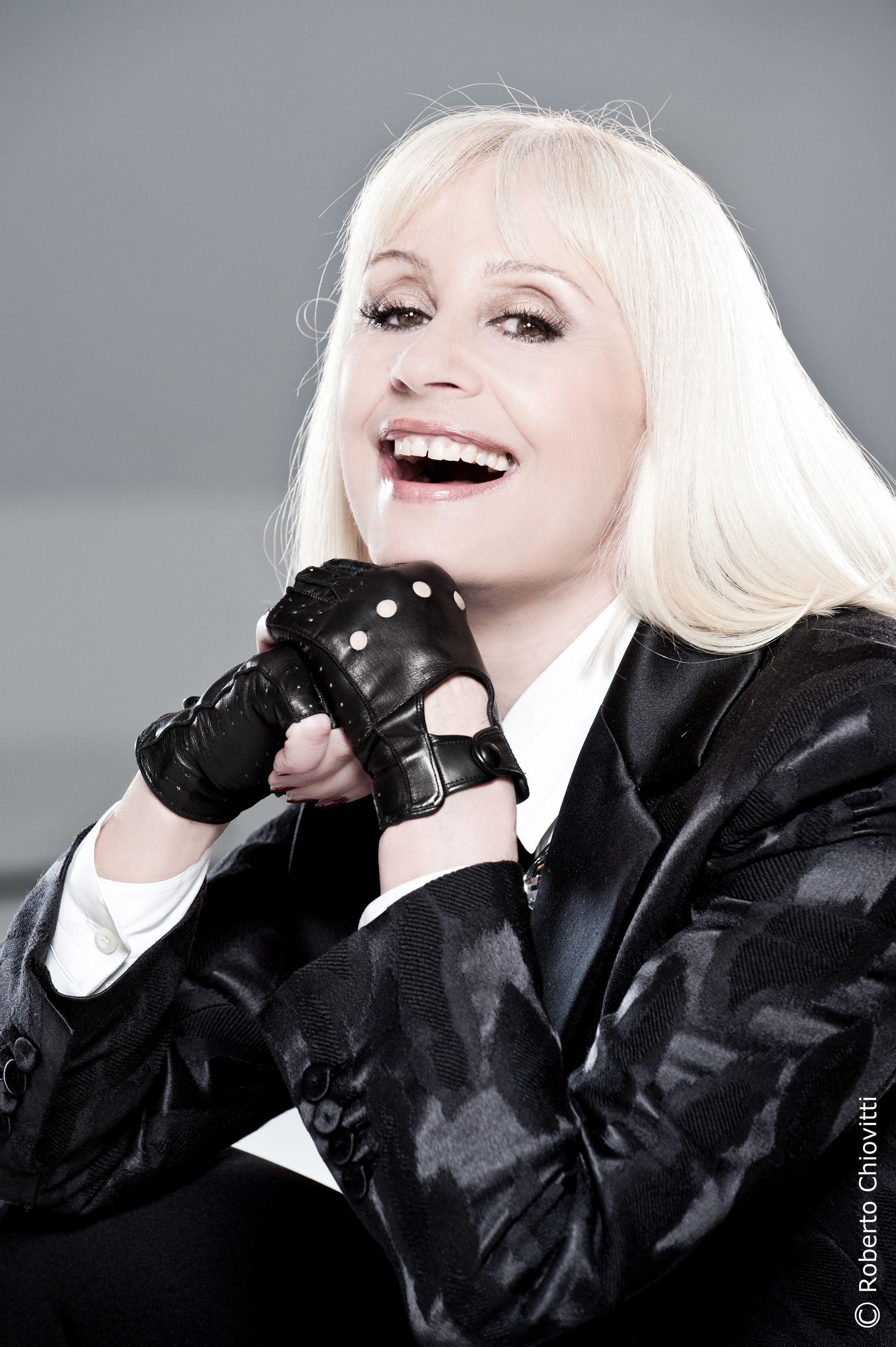 Raffaella Carra (born 1943)