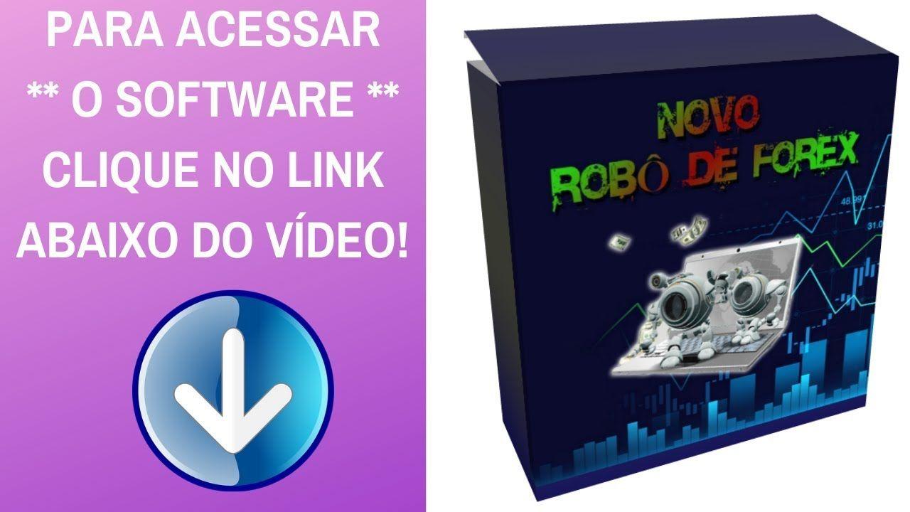 robô da loto download