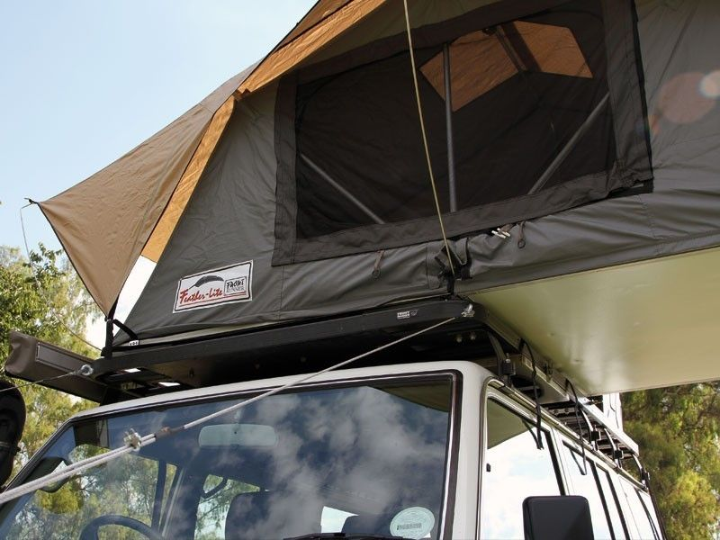 Front Runner Roof Top Tent | Tents and Awnings | Front Runner ...
