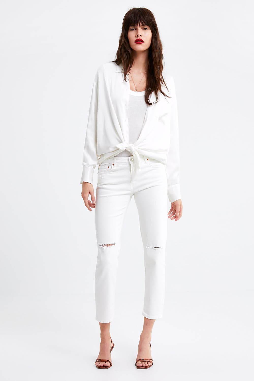 Photo of Acquisti settimanali per meno di 30 euro pantaloni Zara € 29,95. Pantaloni r …