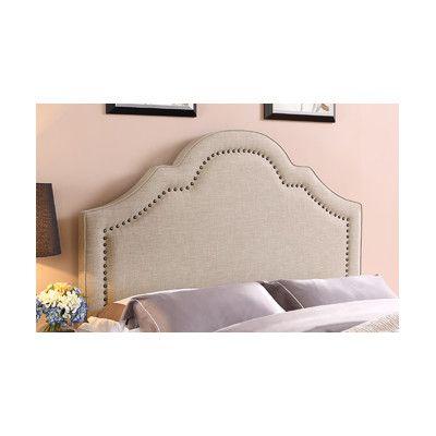 Queen/Full Upholstered Headboard - http://headboardspot.com/queenfull-upholstered-headboard-606963035/