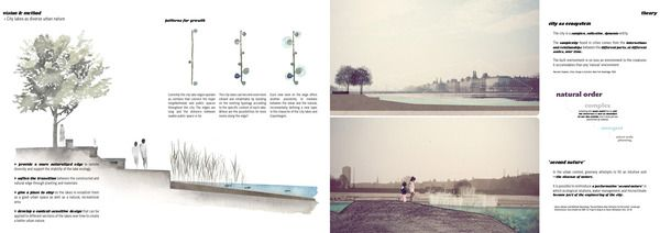 Stephanie braconnier architecture portfolio 2011 by for Portfolio architektur