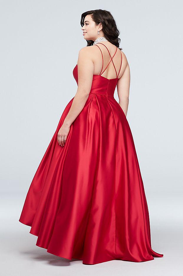 Davids Bridal Dresses With Pockets