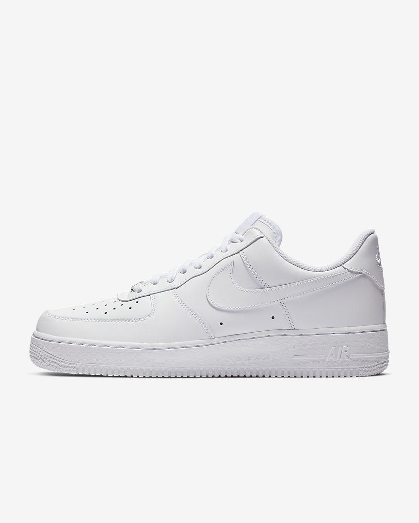 Nike Air Force 1 \'07 Women\'s Shoe | Christmas 2018 in 2018 | Shoes ...