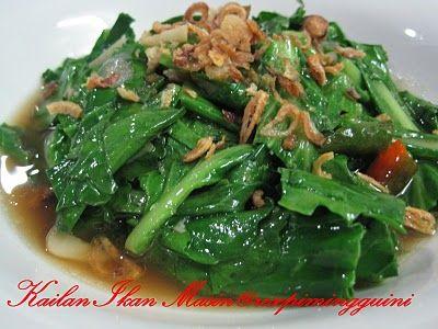 Pin On Resepi Vegetables Sayur Sayuran