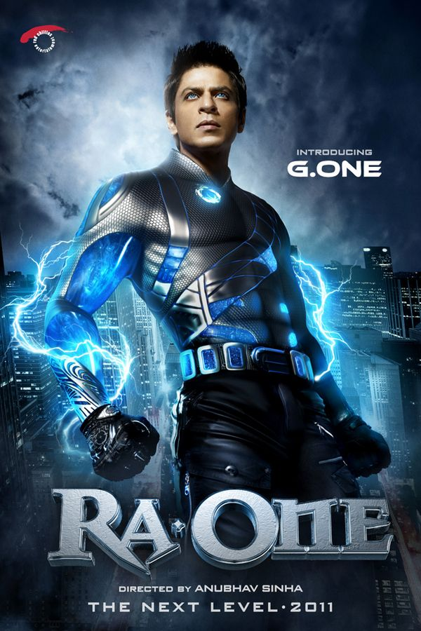 G.ONE | Shah Rukh Khan | #bollywood #movies