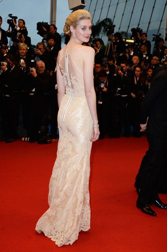 Elizabeth Debicki - Arrivals at the Cannes Opening Ceremony — Part 5