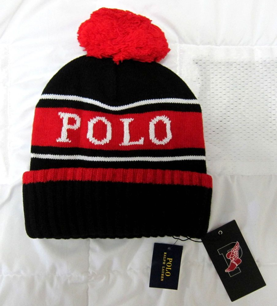 556f6422ffc Ralph Lauren Polo Stadium 1992 Colorblock Winter Beanie Hat s m l xl pwing  os  fashion  clothing  shoes  accessories  mensaccessories  hats (ebay link)