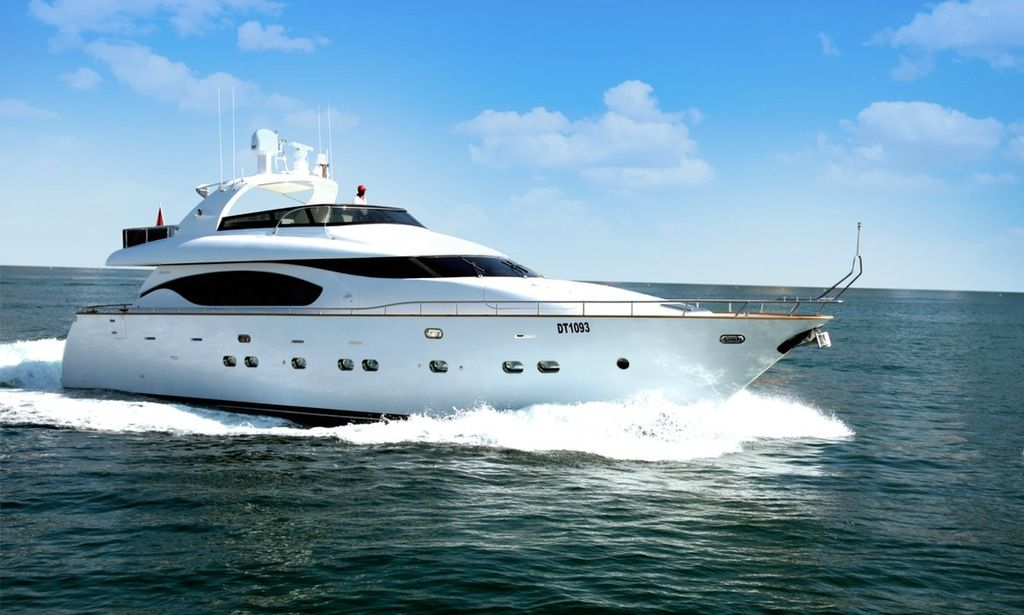 Touch with Awesome yachtrentaldubai deals ! Buy from