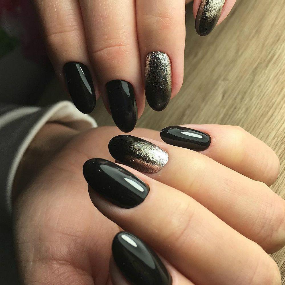Unghie 2020 Tendenze Nail Art E Colori Moda In 100 Immagini Unghie Nere E Argento Unghie Gel Unghie