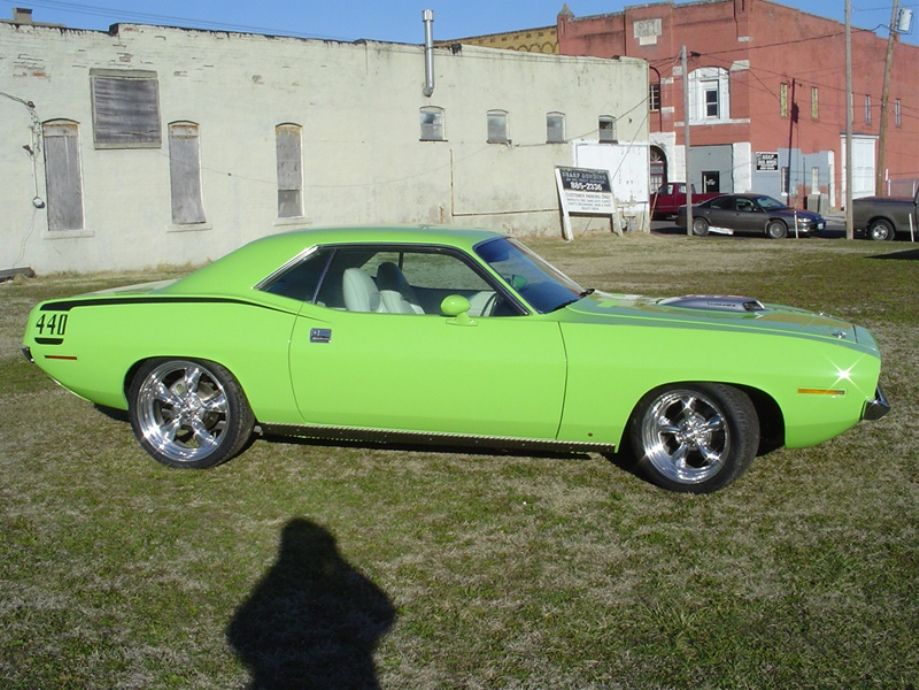 Plymouth Cuda Classic Cars Muscle 70s Muscle Cars Mopar