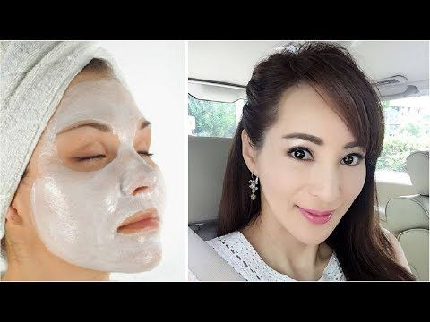 Mi amiga tena 64 aos y era la envidia de todas no tena arrugas y he is 51 years old but looks like 35 thanks to this homemade mask rice is a good toner for the skin this is because it has an element called inositol solutioingenieria Image collections