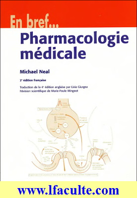 La Faculte Telecharger En Bref Pharmacologie Medicale In 2021 French Class Education Science