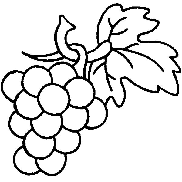 Grapes Are Berry Family Coloring Pages Color Luna Family Coloring Pages Family Coloring Coloring Pages