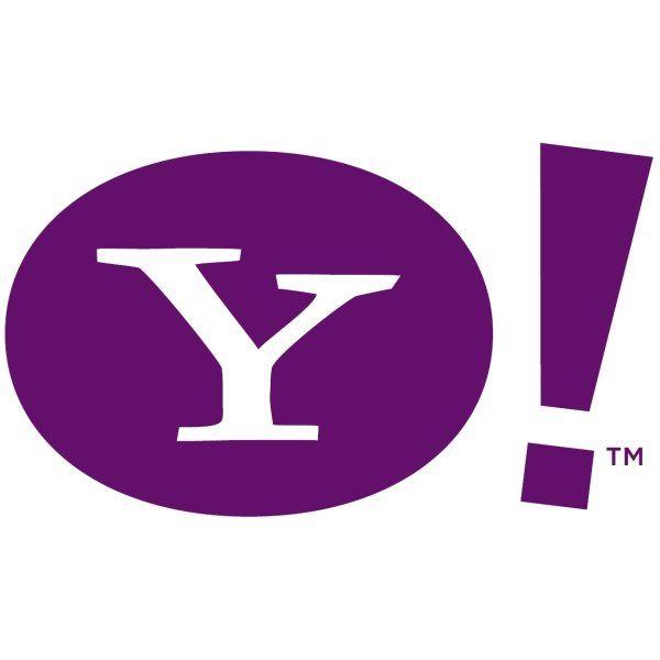 Isotipo y logotipo yahoo dating