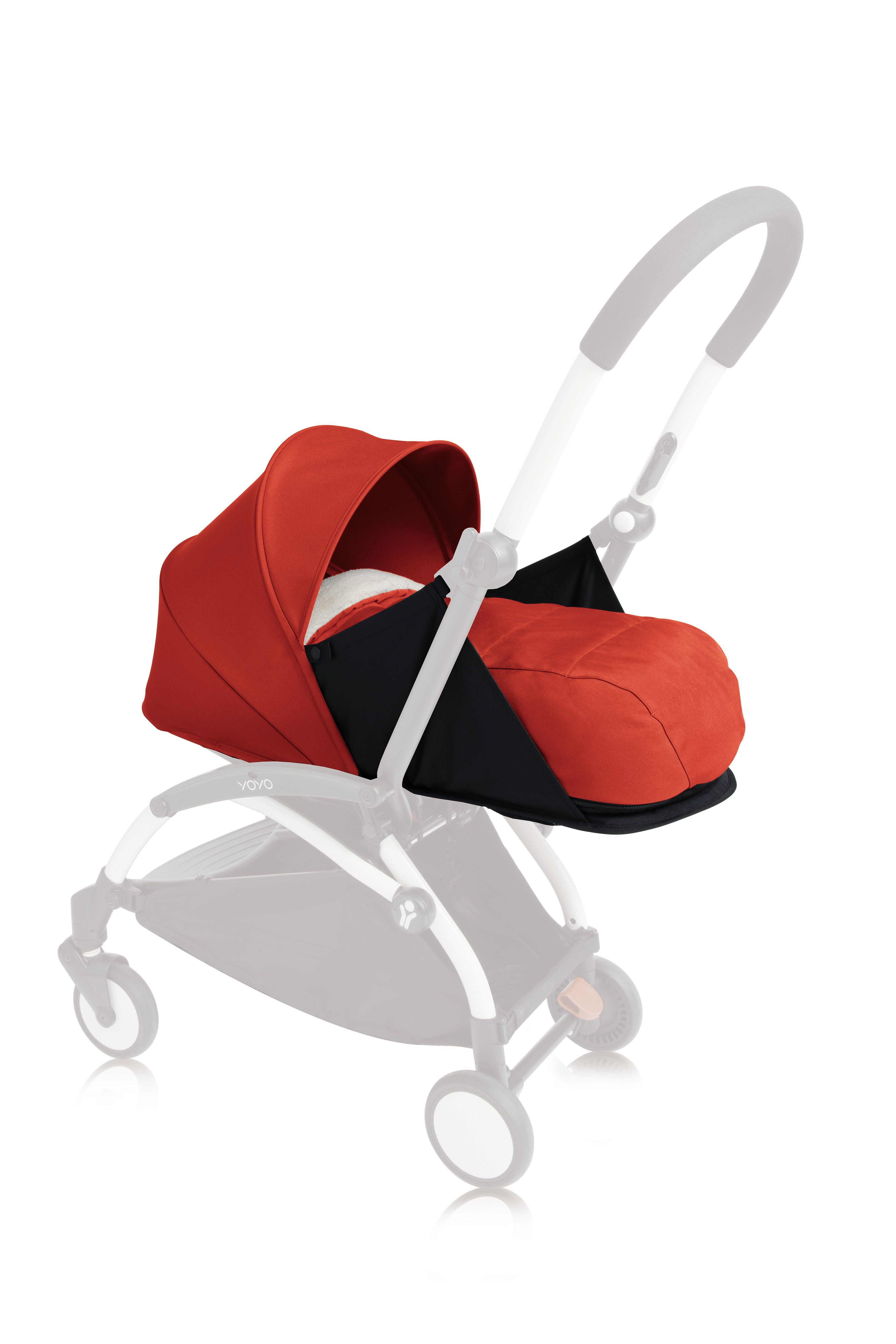 YOYO+ Newborn Pack 0+ Red 2019 New baby products, Baby