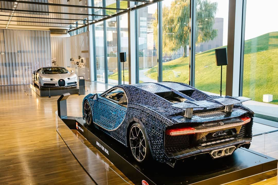 On its European tour the LEGO Technic Bugatti Chiron is visiting the Volkswagen ... - #Autostadt #BUGATTI #Chiron #European #LEGO #Technic #Tour #visiting #Volkswagen #Wolfsburg #bugattichiron On its European tour the LEGO Technic Bugatti Chiron is visiting the Volkswagen ... - #Autostadt #BUGATTI #Chiron #European #LEGO #Technic #Tour #visiting #Volkswagen #Wolfsburg #bugattichiron On its European tour the LEGO Technic Bugatti Chiron is visiting the Volkswagen ... - #Autostadt #BUGATTI #Chiron #bugattichiron