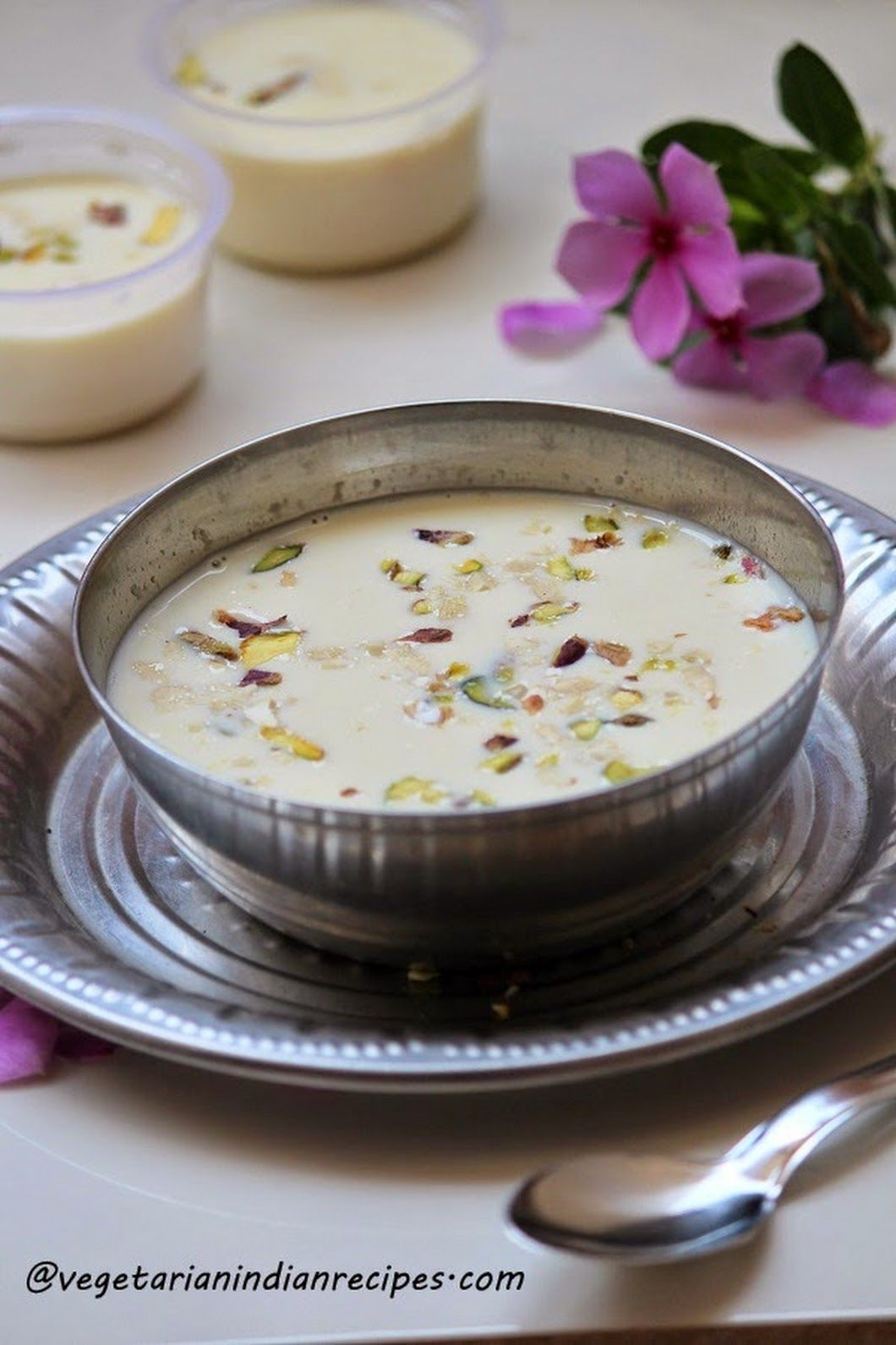 Sign In Kheer Recipe Cottage Cheese Desserts Recipes