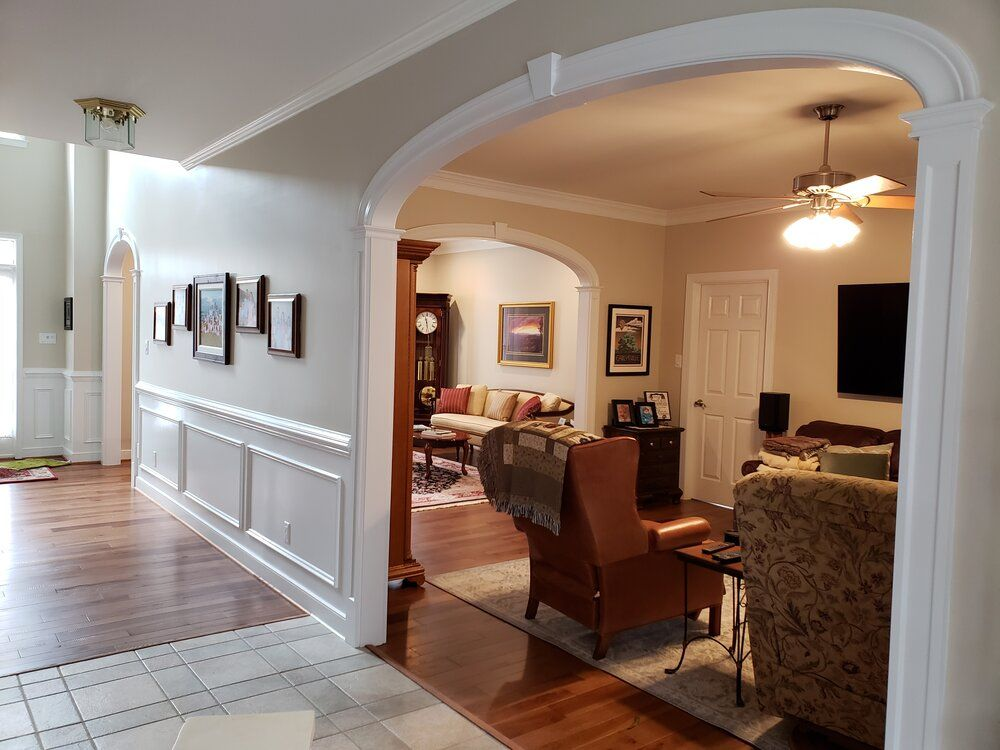 Pin by Ali Abbas on Build in 2020 Archways in homes