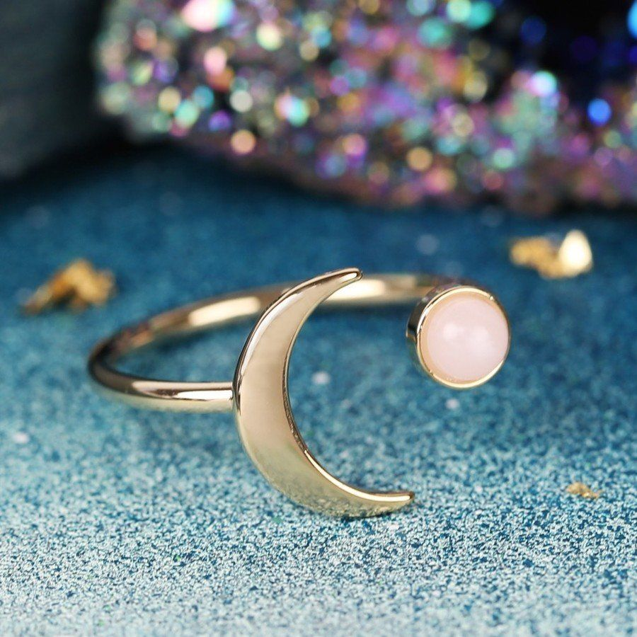Looking for cosmic and space themed jewellery try this