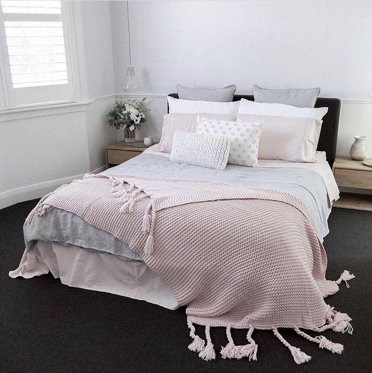 ριитєяєѕт яуℓєєкιχ pink bedroom decor bedroom decor inspiration pink bedroom design on grey and light pink bedroom decorating ideas id=76361