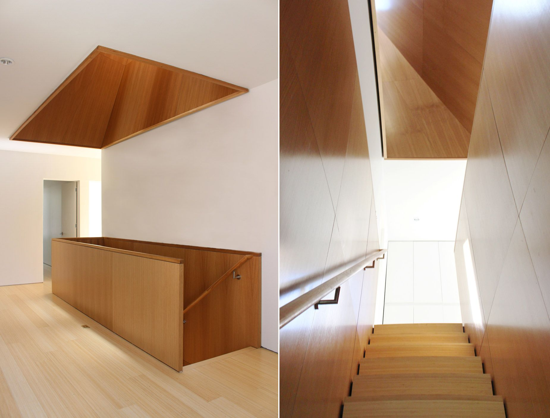 Architecture Design Small House small house - jim vlock building project - yale school of