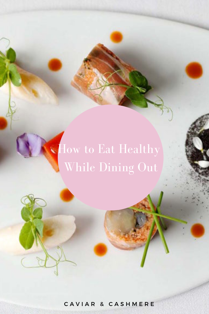 How to eat healthy when you're on a diet. Eat, Healthy