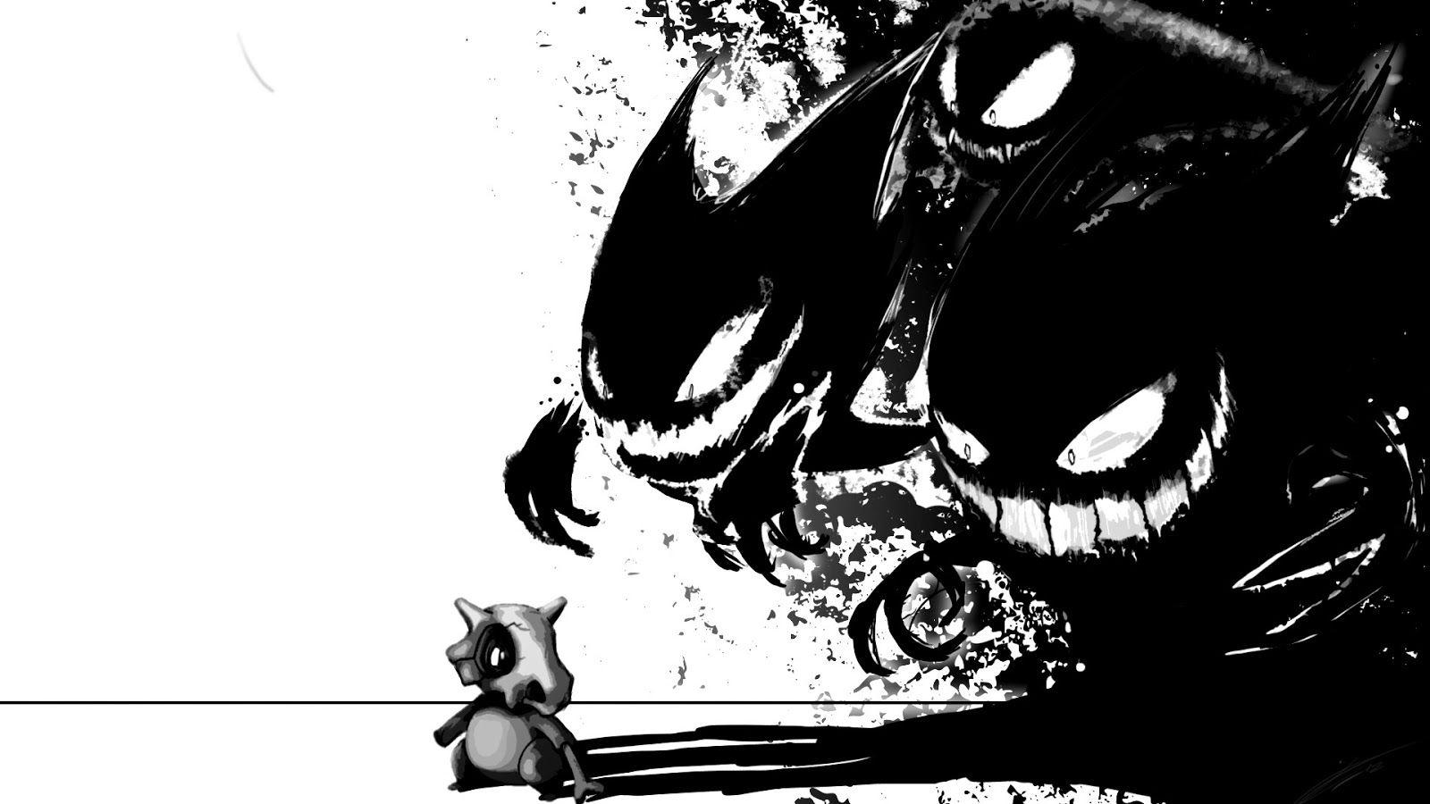 Epic Pokemon Wallpaper Google Search Ghost Pokemon