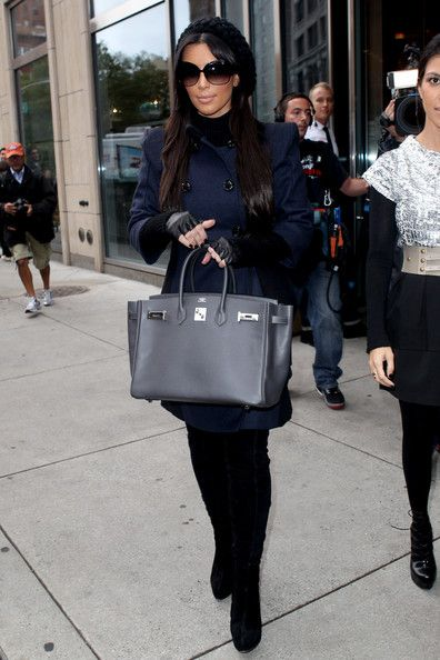 Kim Kardashian Photos - Scott Disick in NYC - Zimbio
